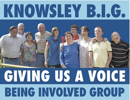 Knowsley BIG Group