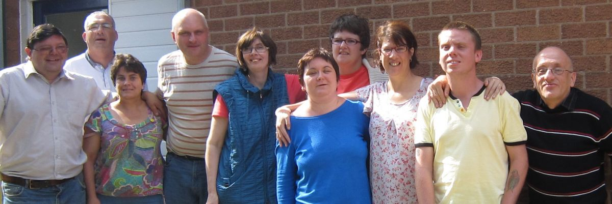 Knowsley Disability Concern Being Involved Group