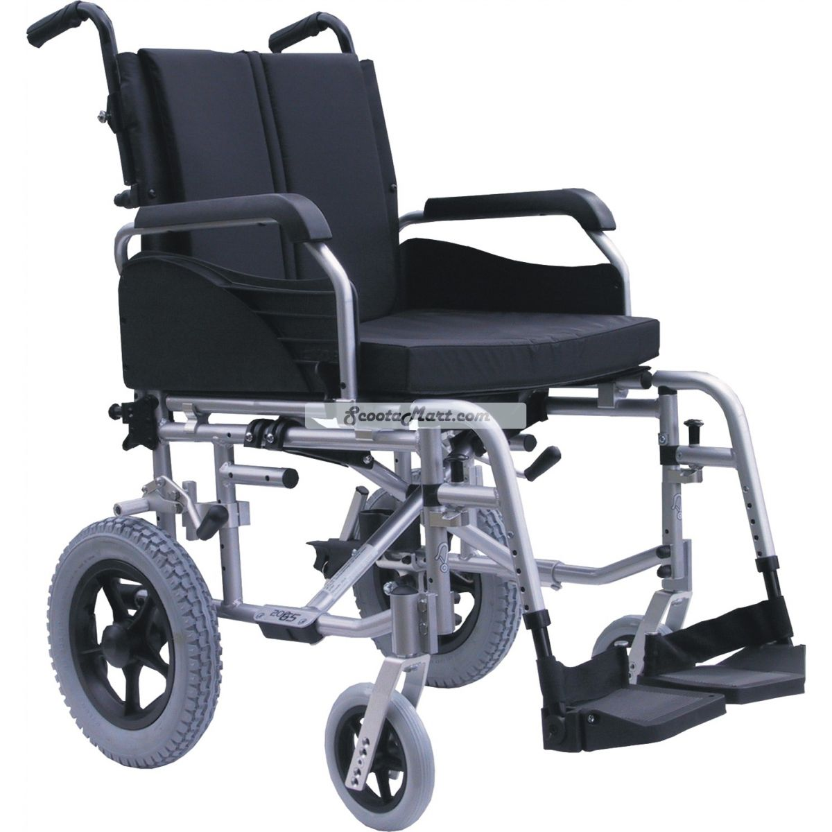 New wheelchair hire service for Knowsley