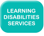 Learning Disabilities Services