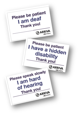 Assistance Card image