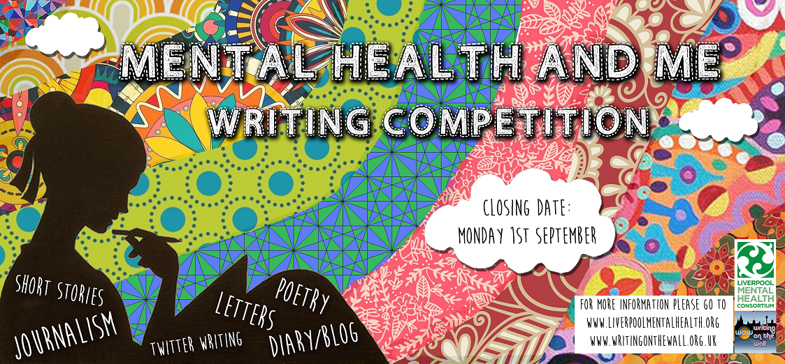 Mental Health Me Competition